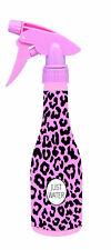 """Wassersprühflasche """"Wild Pink"""" für Friseure"""