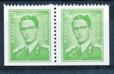 [150834] SUP||**/Mnh || - N° 1563e, des carnets, type marchand (lunettes), 3,50F