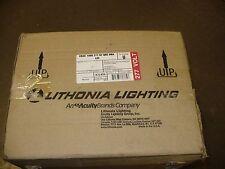 1 pc. Lithonia Lighting VR4C-100S-277-SF-QRS-DNA-LPI Rough Service Fixture, New