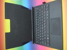 Dell Laittude 12 7275 travel keyboard ARA backlit Slim keyboard 0NMFRP OVP