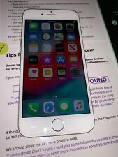 Apple iPhone 6 - 64GB - Silver (Unlocked) A1549 (GSM)