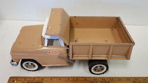 1965-66 TONKA Ford Dump Truck - Original - Very Good Condition