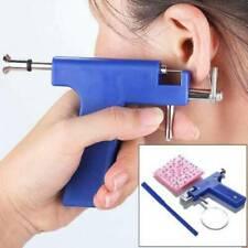 Ear Piercing Gun with 98pcs Studs Kit Tool Set For Ear Piercing H6L2