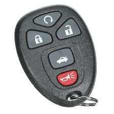 Oem 06-16 Buick Chevrolet Keyless Entry Remote Fob Transmitter 5-Button 22952176