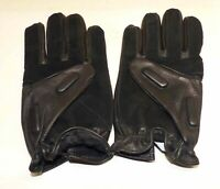 New Original Tactical Gloves Russian Army 6Sh122 Leather Ratnik Tactical