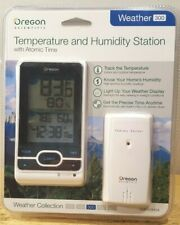 Oregon Scientific - Weather 300 - RMR203HGA - Indoor / Outdoor - Weather Station