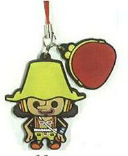 One Piece New World Ussop Rubber Cell Phone Strap Licensed NEW