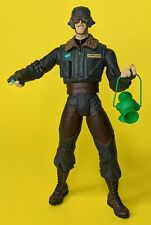 """Red Son Green Lantern 6.5"""" action figure DC Direct Elseworlds Series 3"""