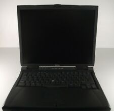 Dell Latitude C810 Intel Pentium III 1.13 GHz Vintage Laptop