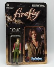 Firefly Serenity Kaylee Frye Funko ReAction Figure New on Card