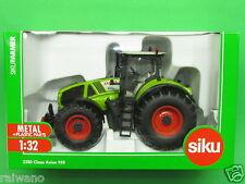 1:32 Siku Farmer 3280 Claas Axion 950 Blitzversand per DHL-Paket