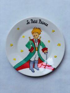 1 x Petit Jour Paris Baby Plate (8 inch) Melamine - Various Designs