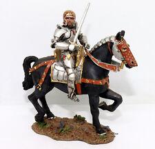 Del Prado Medieval Warriors Francesco Gonzaga Fornovo 1495 Late 15th Century
