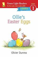 Ollie's Easter Eggs (reader) (Gossie & Friends), Dunrea, Olivier
