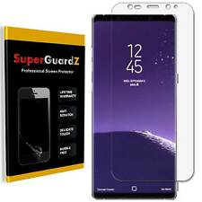 2X SuperGuardZ® FULL COVER Screen Protector Guard For Samsung Galaxy Note 8