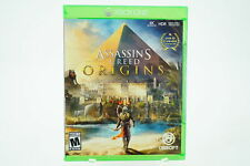 Assassin's Creed Origins: Xbox One [Brand New]