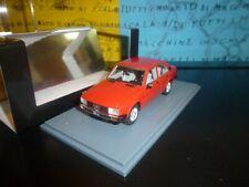 1/43 NEO Alfa Romeo Alfetta 2.0 red NEO4551 rosso red rouge rot rojo