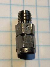 6dB feste Verstärkungssteller, DC-18.6 GHz, WEINSCHEL 4H-06 2W SMA Subminiatur, zu 23 GHz