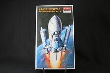 XJ060 ACADEMY 1/288 maquette espace 1639 Space Shuttle Booster Rockets navette
