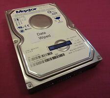 "80GB Maxtor 6L080L0021P01 BAJ41G20 DiamondMax Plus 10 3.5"" IDE"