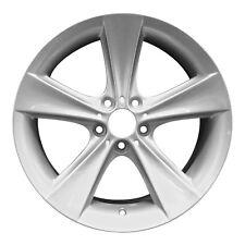 19 inch Alloy wheels fit BMW E38 E39 E60 E63 E64 E65 128 style 5x120 New 4 rims