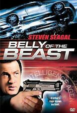 Belly of the Beast (DVD, 2003)