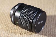 Miranda Auto Mc f2.8 135mm Zoom Lens