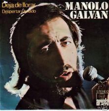 Manolo galvan-stop crying + awaken by your side sing