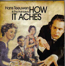 Hans Teeuwen-How It Aches Promo cd single