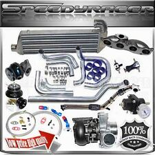2002-2006 Acura RSX Type-S - K20 T3/T4 Turbo Kit