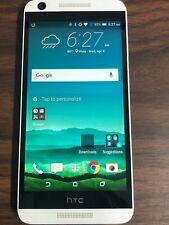 HTC Desire 626s Android 6.0.1 8GB White Virgin Mobile Smartphone - Model 0PM92
