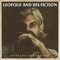 Leopold and His Fiction - Darling Destroyer [CD]