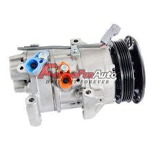 AC A/C Compressor For 2007-2010 Toyota Yaris 1.5L