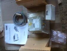 New Spectracom 1201 0003 0600 1201 Kit Fib1 Duc Gps Antenna Rf Down Up Converter