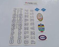 Pinarello Campagnolo decal stickers autocollants  graphics aufkleber