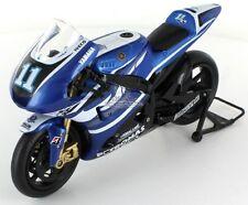Yamaha YZR-M1 Ben Spies Moto GP 2011 1:12