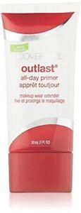 CoverGirl Outlast All-Day Primer Makeup Wear Extender ~ 1 Fl. Oz