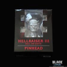 Mezco Toyz Stylized Pinhead Hellraiser III on Earth Deluxe NEW RARE Halloween