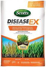 Scotts Disease-Ex Lawn Fungicide, 10 lb