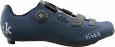 Fizik R4B Uomo Mens Road Cycling Shoes - Navy/Black - 45