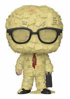 Funko POP! Movies: Office Space - Sticky Note Man Vinyl Figure #774