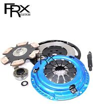 FRX RACING STAGE 3 CLUTCH KIT AND LITE FLYWHEEL 1992-2000 HONDA CIVIC D-SERIES