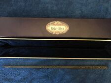 "Sirius Black Wand 15"", Harry Potter, Ollivander's, Noble, Wizarding World"