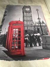 Single London Scene Duvet Set