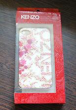 Coque rigide (Hard Case) pour iPhone 4 ou 4S de KENZO (Neuve, jamais ouverte)