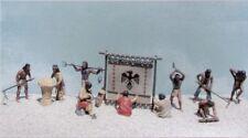 PEGASUS HOBBIES 1/48 California Misión indios #7004
