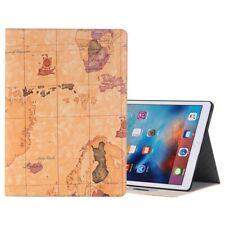 ANTBOX iPad caso iPad 9.7//Pro iPad Air//iPad 2 matita titolare Air PU Cuoio Nuovo