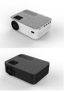 RCA Home Theater Projector 480p / 1080p Compatible HDMI & Bluetooth 5.0 RPJ143