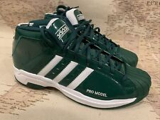 New Adidas Pro Model 2G TEAM Dark Green - FV7052 - Sneaker Men's Shoe Size 9