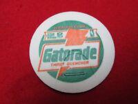 Gatorade Thirst Quencher- Taniguchi Store Hawaii promo milk cap pog Stanpac 1993